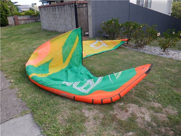 2016 F-One Breeze V1 - 11 metre