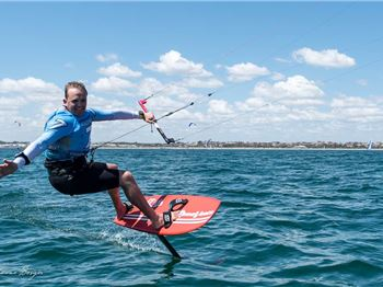 Australian Kitefoiling Championships Early Bird Price