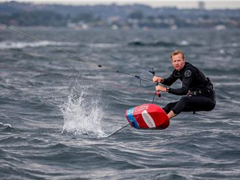 Australian Sailing and Kiteboarding Australia Olympics bound