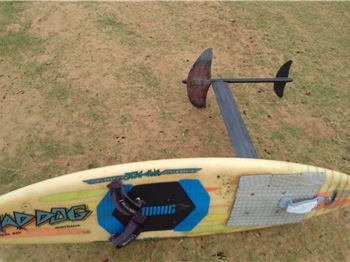 DIY Kiting Projects for Winter - Kitesurfing News