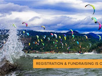 Kiteboard 4 Cancer in it's 10th Year - Kitesurfing News