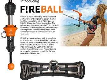 Presenting the 2017 Cabrinha Collection - Kitesurfing News