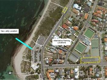 Shoalwater Beach Access Interruption This Summer (WA) - Kitesurfing News