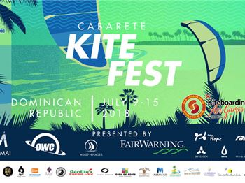 Summer Kiteboarding, a reminder from the GKA - Kitesurfing News