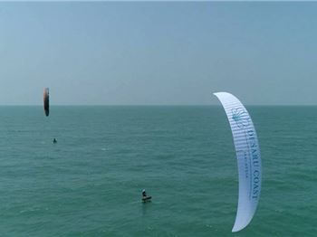 Malaysia next stop for the KTA Hydrofoil Series - Kitesurfing News