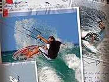 Wave Riding Tips by Ben Wilson - Part 3 - Kitesurfing Articles