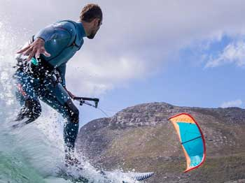 The new Airush Ultra V2 - Kitesurfing News